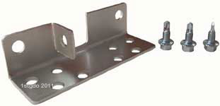 Genie Garage Doors Parts Pack Hardware And Door Bracket